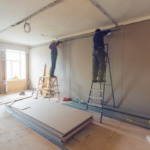 内装解体とは?工事の手順と費用を安く抑えるための方法